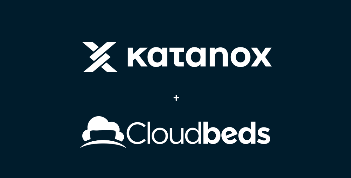 Katanox partners with Cloudbeds to expand B2B distribution opportunities to more than 22,000 independent properties worldwide