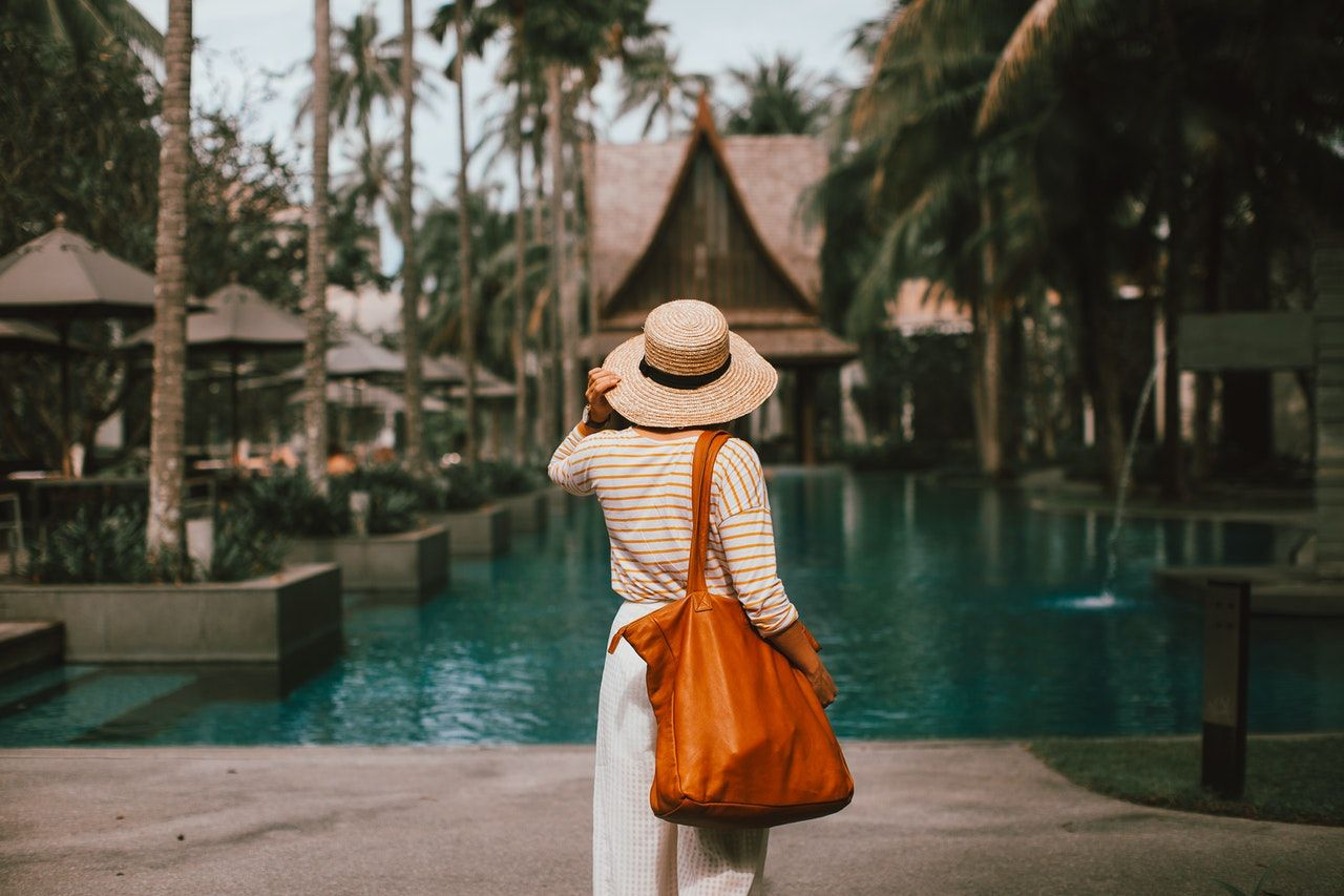 The Power of Content in the Conversion of Travel Accommodations